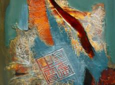 Hue traces III